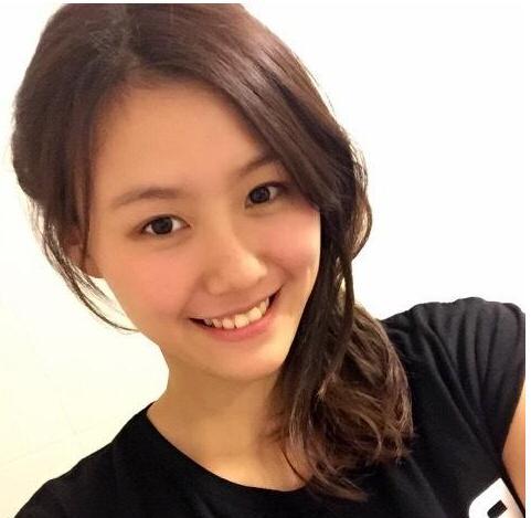 泳坛女神刘湘回应:靠脸吃饭?还是要看成绩