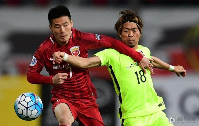 浦和输球投诉遭盘外招 上港:一切按亚足联规则