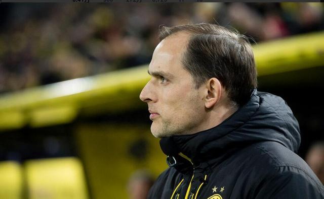 多特宣布主帅图赫尔下课 距德国杯夺冠仅3天
