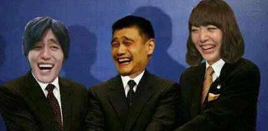 CBA最搞笑队名诞生! 他们叫上海哔哩哔哩队