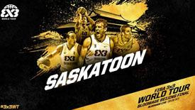 3X3北京总决赛巡礼:外线神射领衔加拿大劲旅