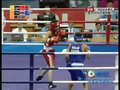 男子56kg级决赛第二局