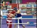 视频:男子拳击 张志磊比赛全程回放