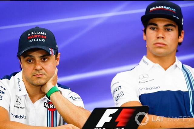 【F1新闻直播室】斯托尔:没从马萨那学到什么