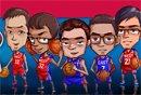 腾讯NBA编辑全明星记忆