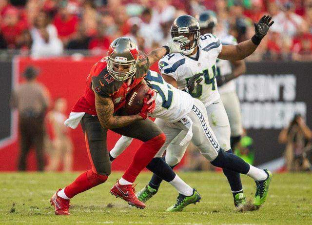 NFL本周红黑榜 考辛斯领衔红榜 威尔逊登黑榜