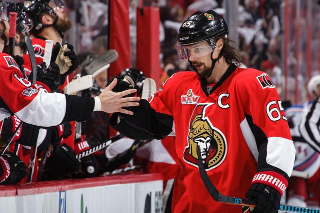 NHL新赛季MVP预测:油人队长仍力压克罗斯比
