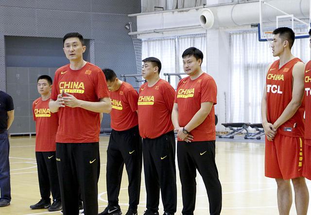 FIBA评男篮改革:双国家队或被其他国家效仿