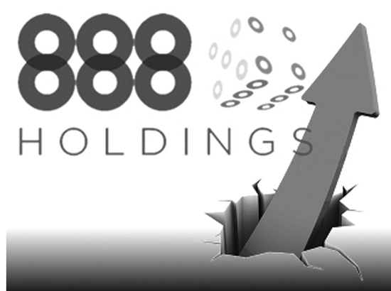 888公司2013年第一季度总收入增长9%创纪录