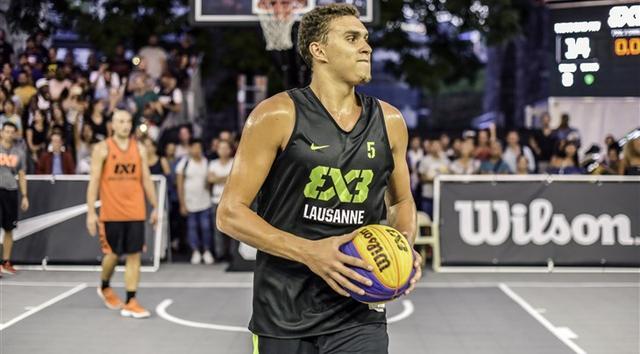 FIBA3X3大师赛十大值得关注球星 布鲁特领衔