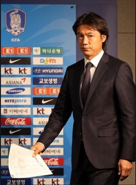 韩国公布世界杯23人大名单 中超3名外援入选