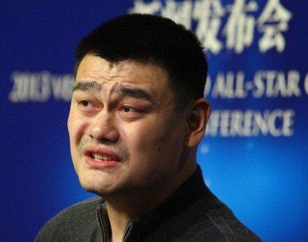 姚明预测马刺热火进总决赛 菲律宾会有人进NBA