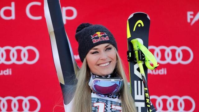 独孤求败?伍兹前女友申请出战男子滑雪比赛