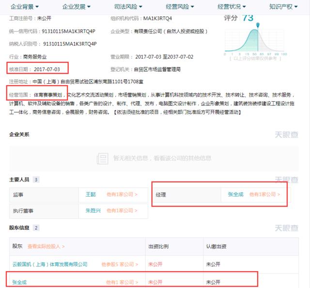 张玉宁父亲公司赞助不莱梅 新公司成立不足1月