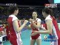 视频:女排决赛中国VS韩国第四局全程