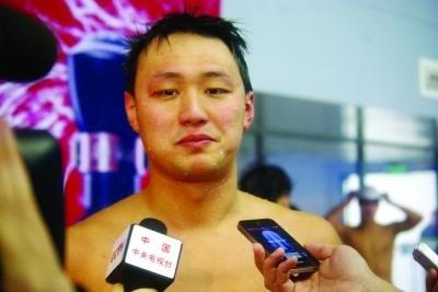 张琳:男人要经得起考验 在京买房梦尚难实现