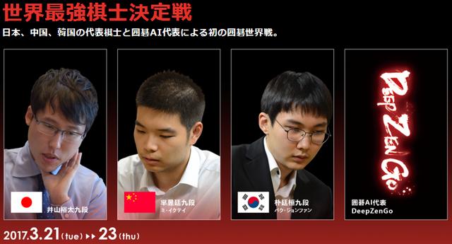 世界围棋精英赛规则解析:如同分将举行加赛