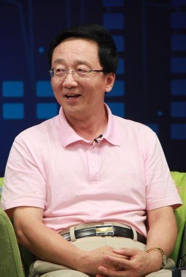 孙正平:姚明曾是受气包 无姚男篮要改打整体