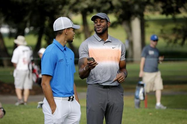 伊戈达拉曝NBA高尔夫高手:JR和洛瑞皆是行家