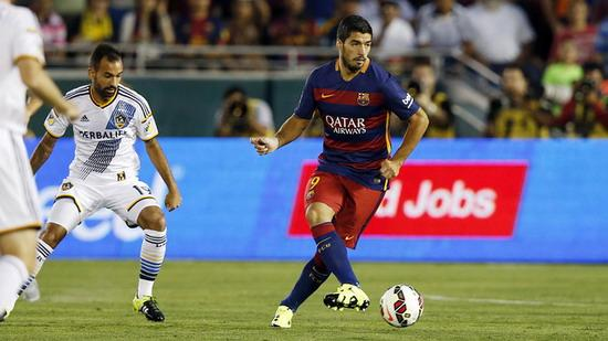 Suarez: the team scored more confidence stems from the opportunity to capture