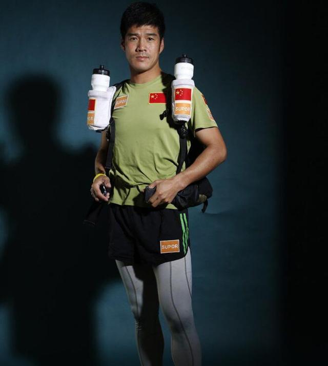 极限马拉松第一人陈盆滨:跑步时不妨慢下来