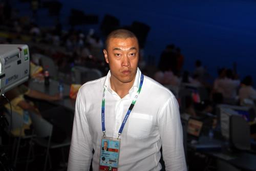 【预测总决赛】马健:骑士4-2夺冠 祝勇士好运