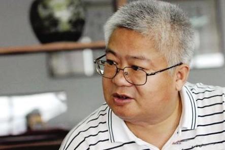前武汉光谷董事长沈烈风被查 曾领导退出中超