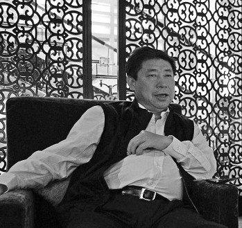 张吉龙确认将竞选FIFA执委:全力为中国足球