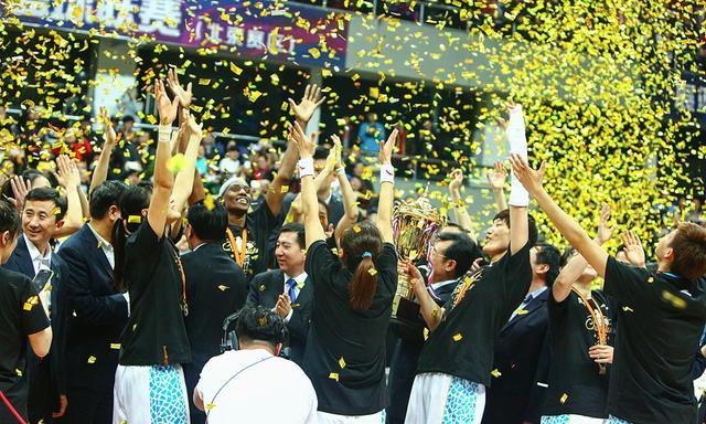 篮协:新赛季WCBA选秀球员不占球队16人名额