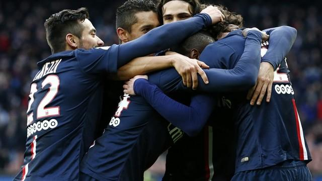 Opponents observation: Real Madrid into the 9-ball 3 to 2 wins Marseille Paris