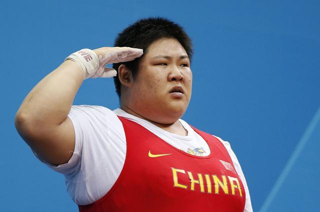 女子举重队内测创佳绩 平两世界纪录亚运可期