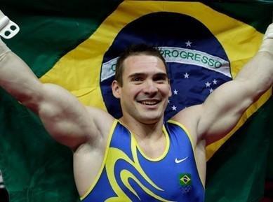 巴西吊环奥运冠军威胁改国籍 因待遇未得改善