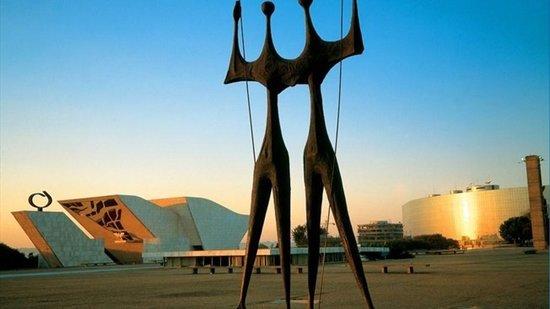 联合会杯主办城市-巴西利亚