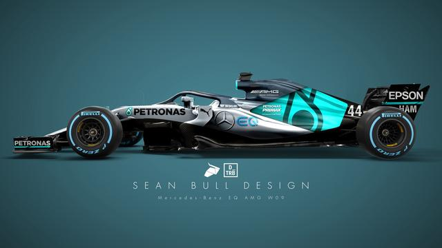 【F1新闻直播室】沃尔夫:可以有梅赛德斯二队