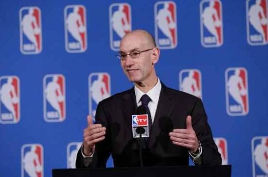 NBA声明:为黄蜂预留2019举办权 替代者尚未定
