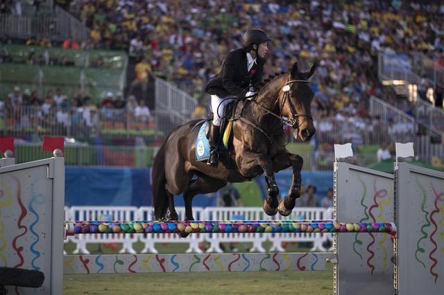 中国运动员陈倩兴奋剂违规 被取消里约奥运成绩