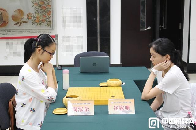 建桥杯预选赛结束 本赛芮乃伟战小她41岁同乡
