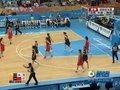 视频:女篮决赛 中国VS韩国第二节全程