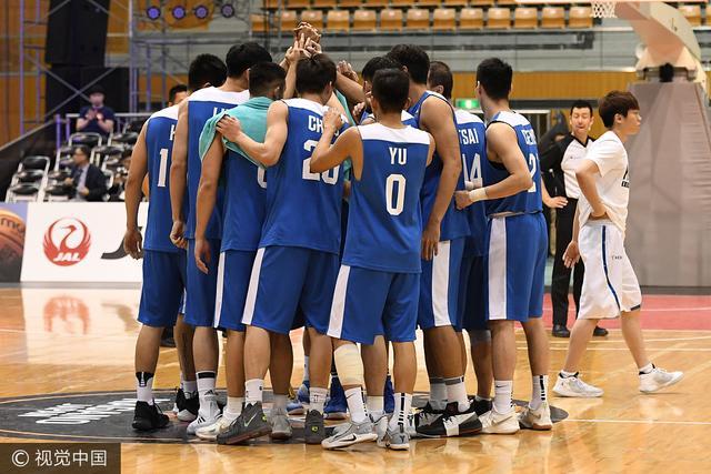 男篮亚冠10大看点:新疆能否复制辉煌创纪录