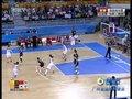 视频:女篮小组赛 中国前场篮板再得一分