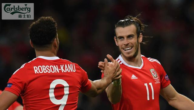 欧洲杯-威尔士3-1逆转胜比利时 贝尔策划反超