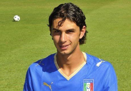 意大利4新丁有1惊喜 国米为他花2600万斗米兰