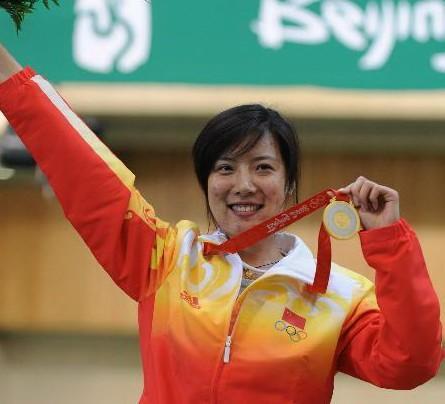 中国首金悬念:女举换将错失良机 射击不被看好