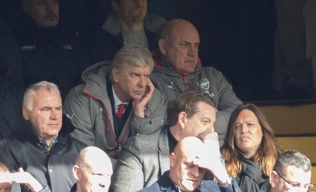 Shearer column: Arsenal lost the vigor Arsene wenger is buy a net loser