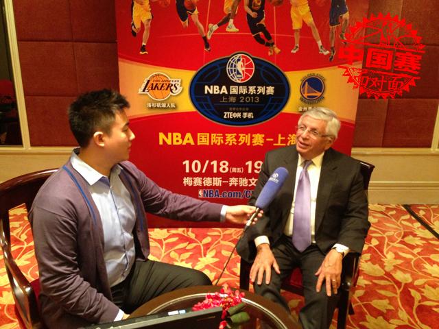专访斯特恩:回忆25年中国情 腾讯社交最领先截图