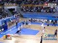 视频:女篮下半场开始 韩国三分命中