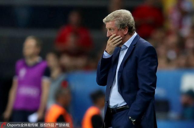 张晓舟:霍奇森是欧洲杯最烂主帅 没有之一