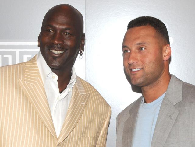 乔丹成迈阿密棒球队小老板 联手好友收购成功