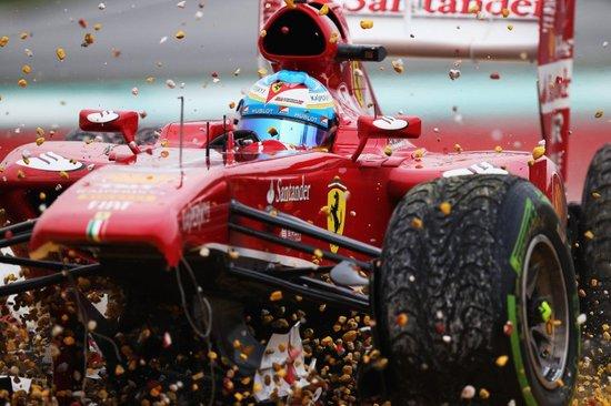 腾讯特评:F1不适合中国式转播 被弃并不意外