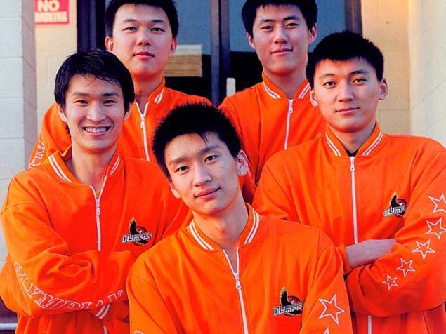 【深夜食堂】孙悦的CBA 中国篮球的全家福